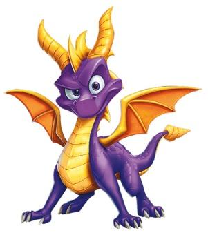 Spyro_ReignitedPromoArt