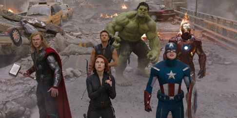 The-Avengers-Battle-of-New-York