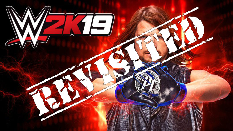Will WWE 2K19 Be A Disappointment? (REVISTED) – The